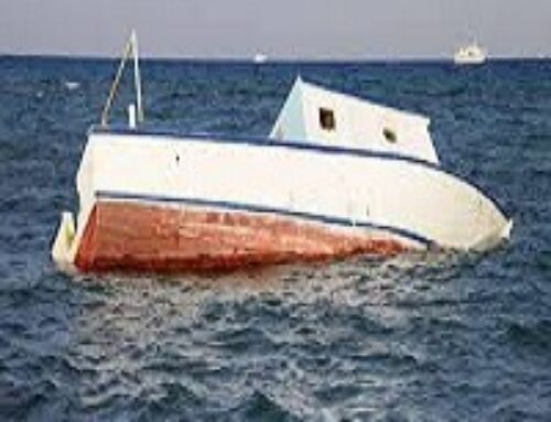 Boat Accidents – Types and Causes