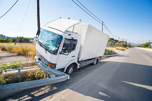 commercial vehicle accident attorney Florida